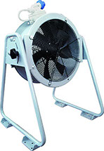 ventilateur axial portable
